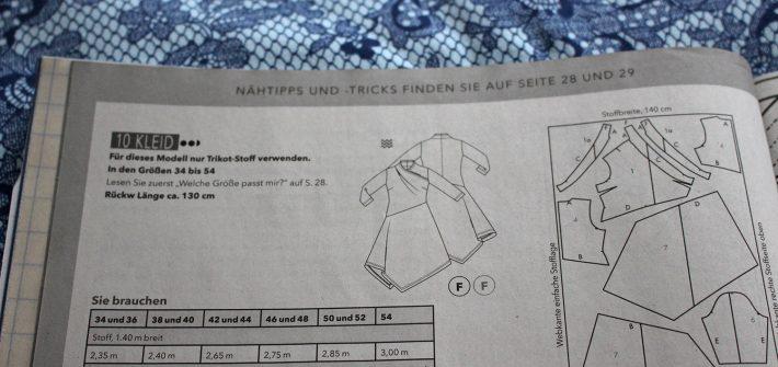 Kleid 10 Fashion Style