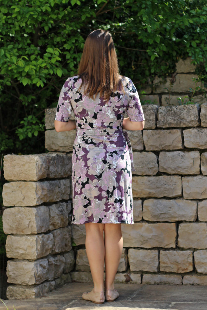 Sommerkleid Stitched by you