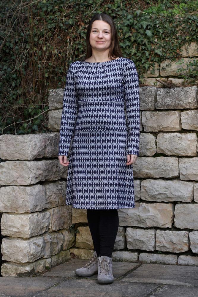 Kleid Elodie von Rosa P.